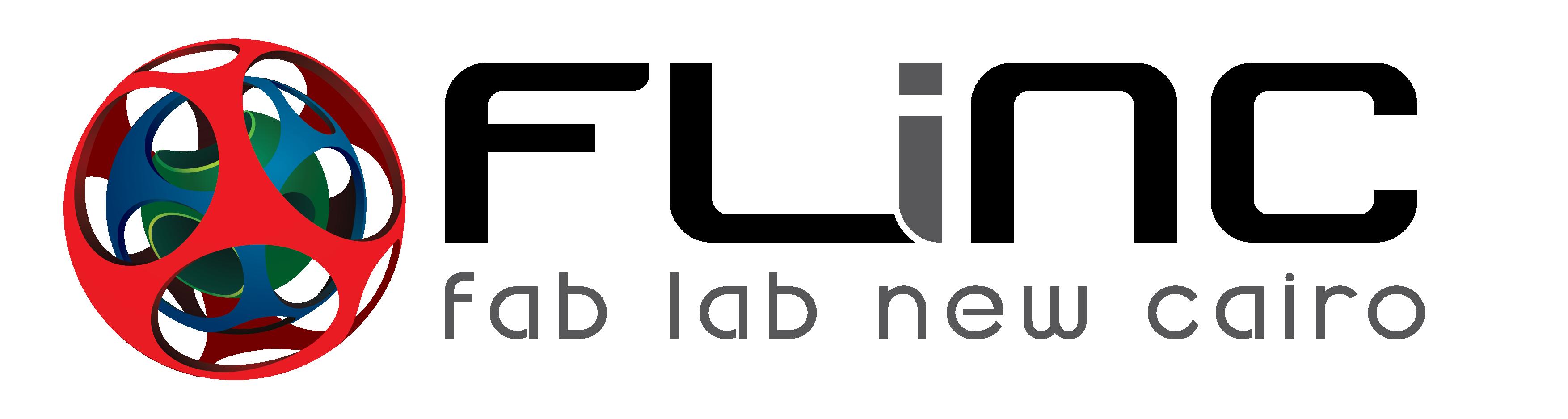 FabLab New Cairo logo