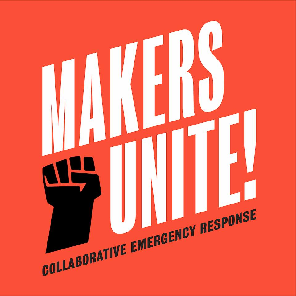 Makers Unite! Collaborative Emergency Response